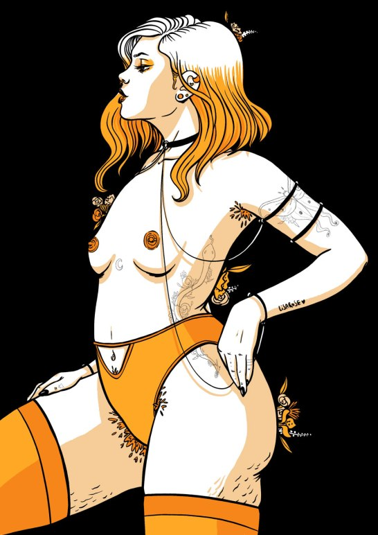 LisaRose-Peach