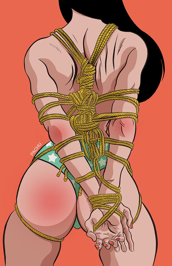 wonder_woman_shibari_pachu_torres_preview